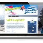Skilift Geyersdorf