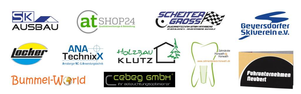 Logo- und CI-Gestaltung