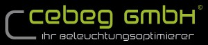Logo cebeg GmbH